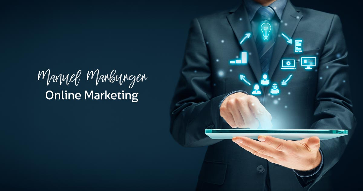 Online Marketing, Content Marketing, Corporate Marketing