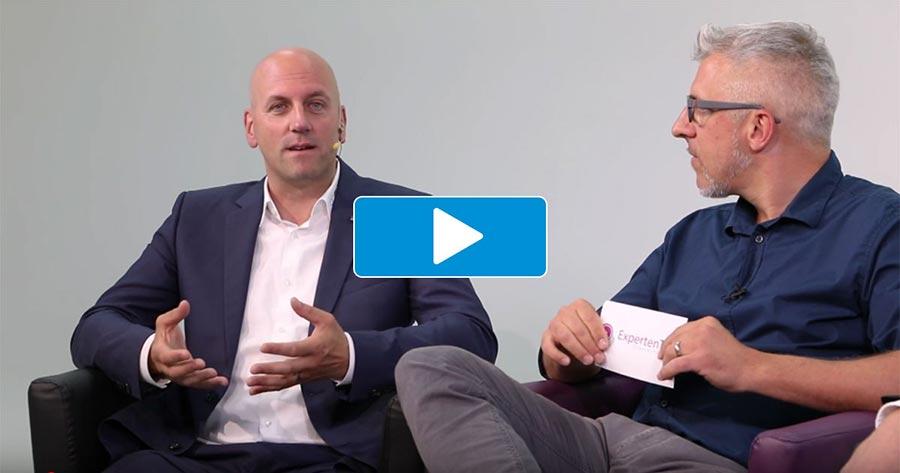 EXPERTENTALK | Manuel Marburger & Nikolas Vey für muve