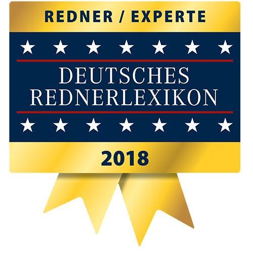 DRL - Redner Experte 2018